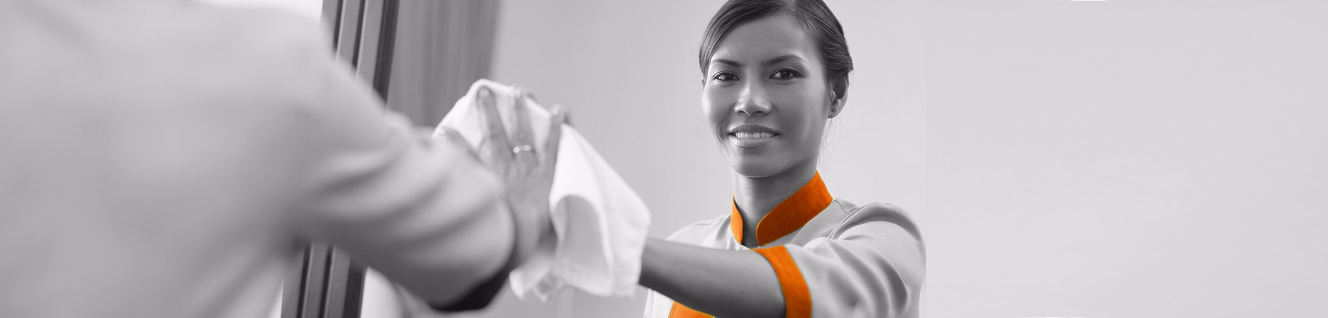 Cleaning & Housekeeping Staff